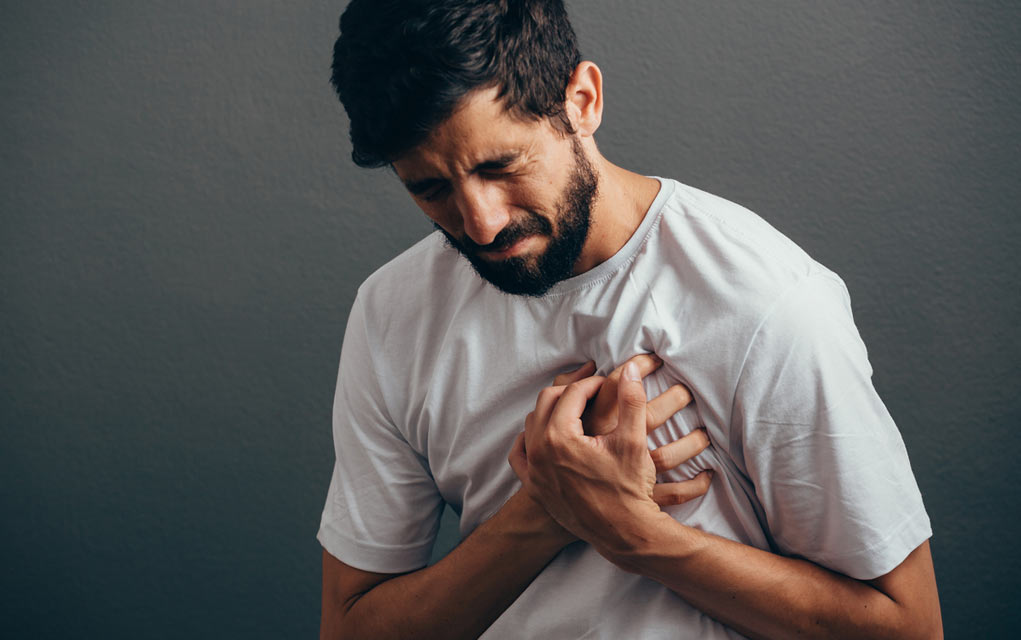 3 Ways to Avoid a Heart Attack