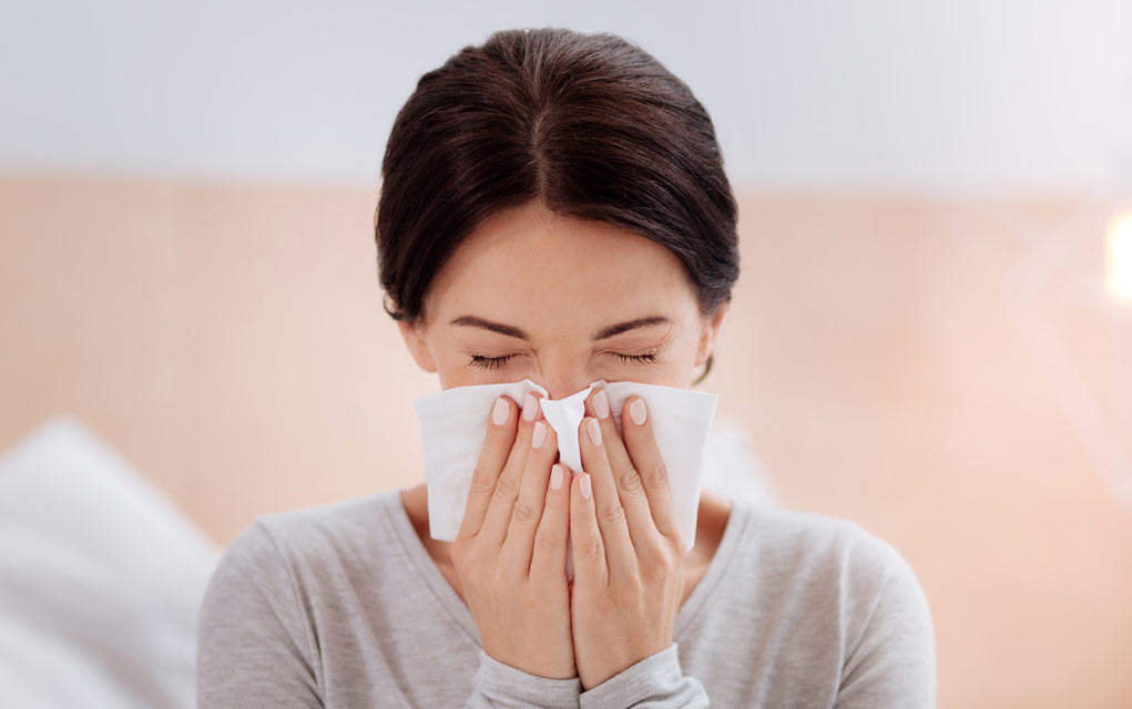 5 Ways to Protect Yourself from the Flu