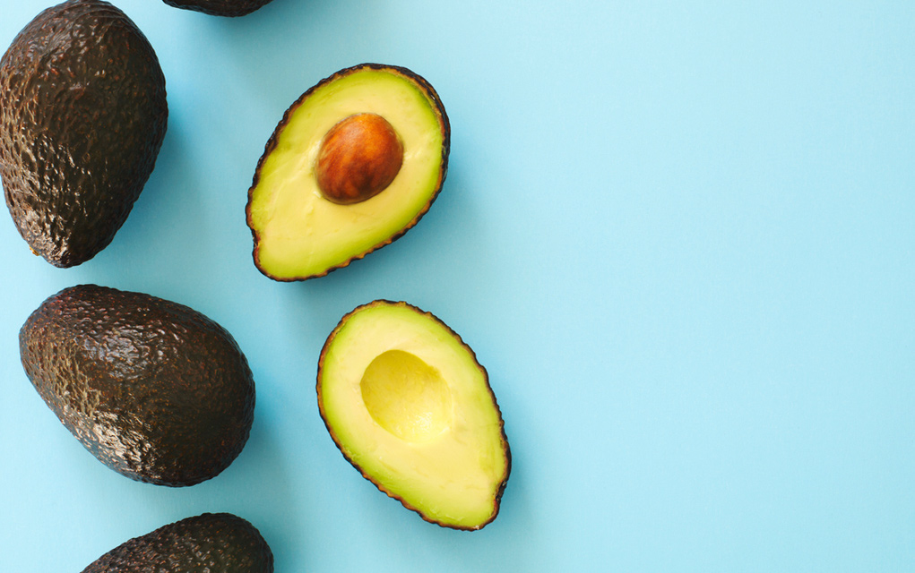 6 Ways Avocados Improve Health