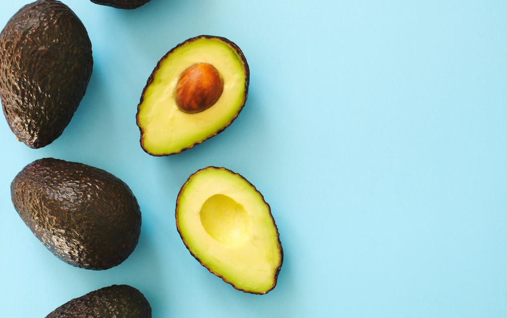 6 Ways Avocados Improve Health