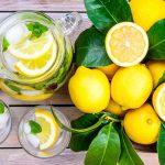 9 Unbelievable Health Benefits of Lemon Water