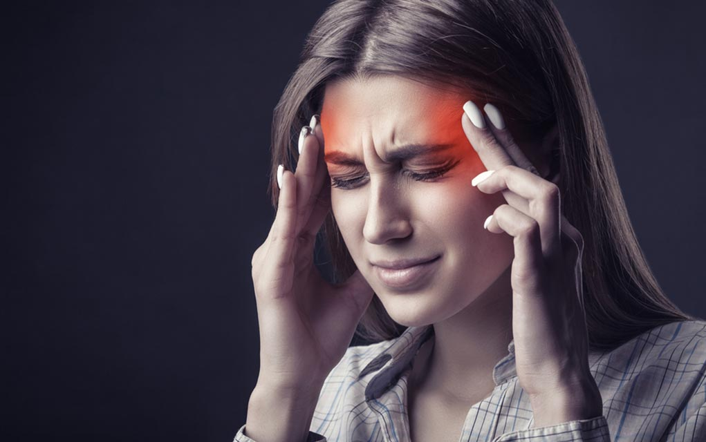 Migraines May Be Symptoms of 9 Other Conditions