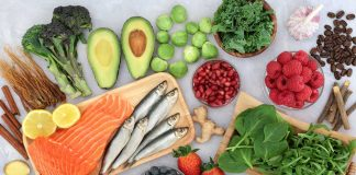 The Benefits of Switching to an Anti-Inflammatory Diet