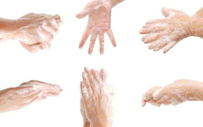 Handwashing: Your Best Defense Against an Epidemic