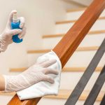 Sneaky Places Where Germs Hide In Your Home