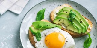 6 Reasons Eggs Are So Great For Weight Loss