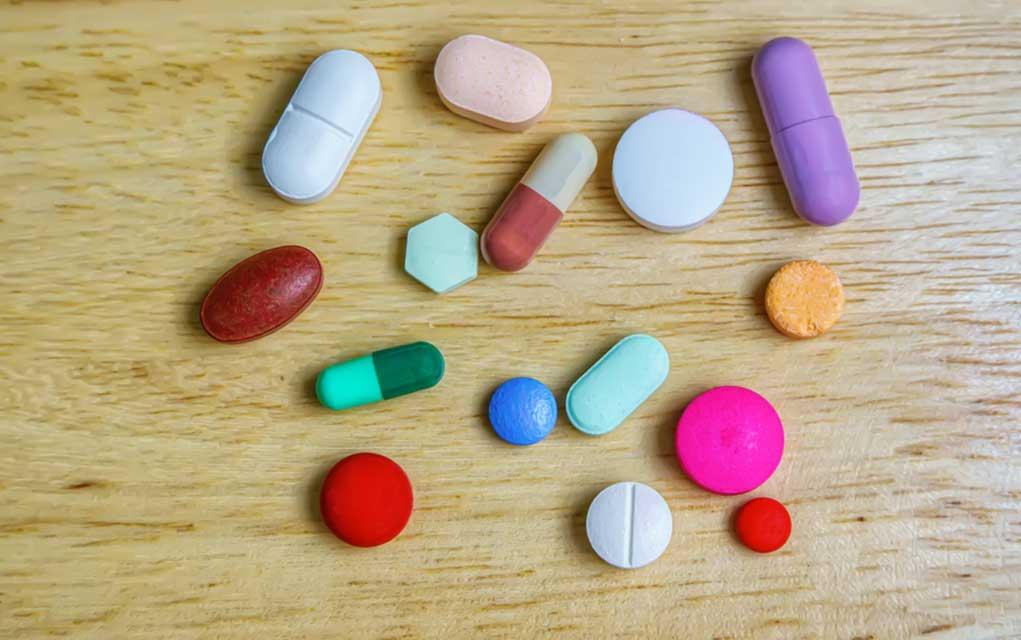 7 Weirdest Medication Side Effects