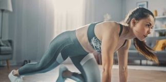 15 Cardio Exercises to Do in Small Spaces