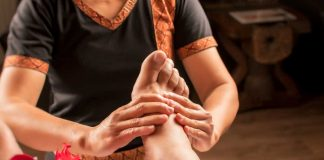 3 Pressure Points to Relieve Anxiety
