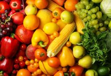 Eating the Rainbow: Vegetable Health Benefits by Color