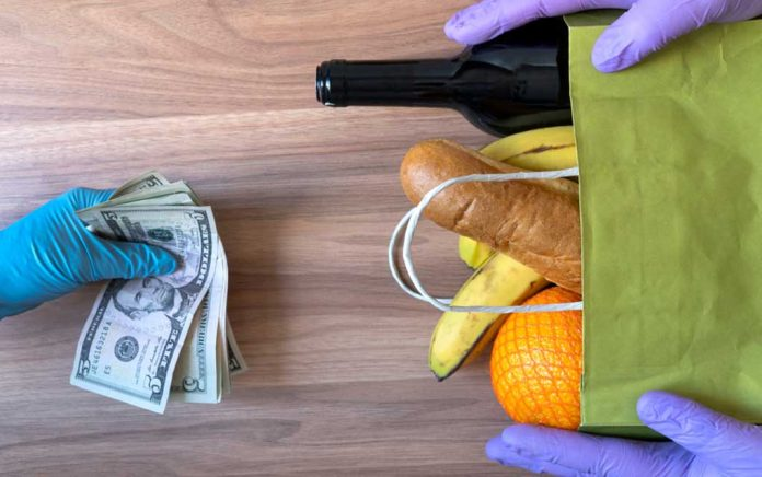 How to Safely Run Errands During Social Isolation