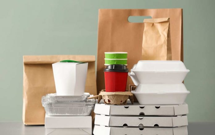 Take-Out and Delivery Safety Tips for COVID-19