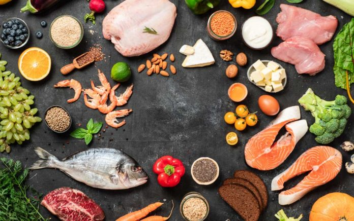 What It Means to Stick a FODMAP Diet