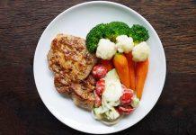 What's the Med Pork Diet?
