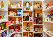 10 Healthy Non-Perishable Foods to Stock In Your Pantry