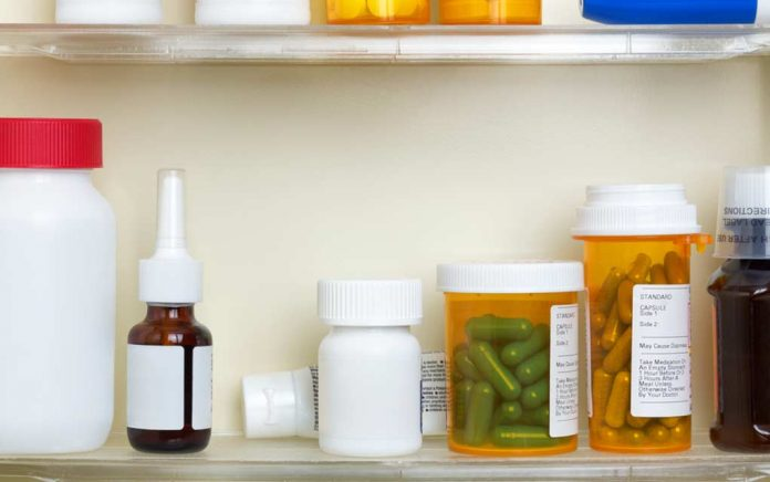 11 Products to Toss From Your Medicine Cabinet