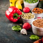 5 Reasons to Try a Plant-Based Diet