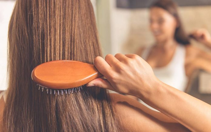 5 Ways to Naturally Thicken Your Hair