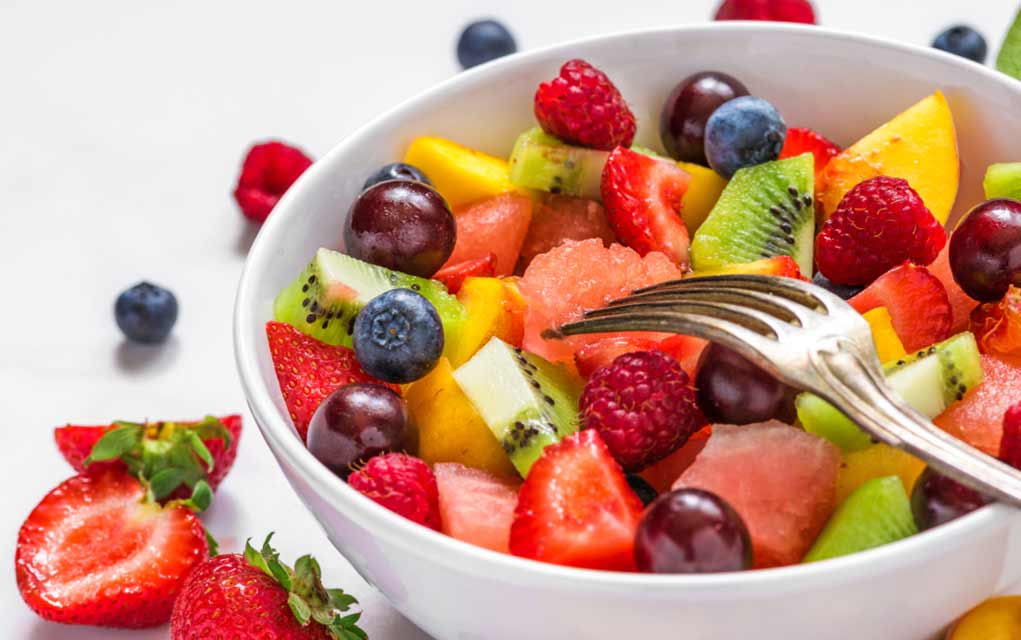 8 Best Fruits for Weight Loss