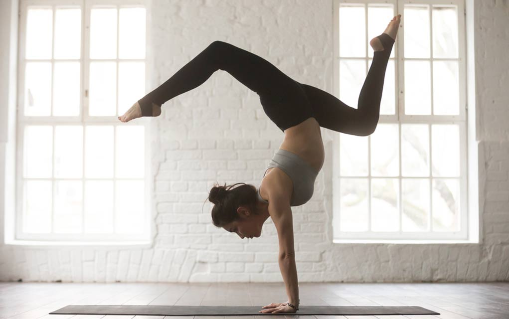 Can Active Yoga Alleviate Depression?