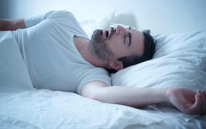 Does This Sleep Disorder Really Need Treatment?