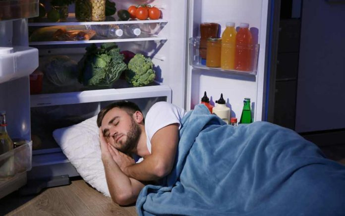 Eat Your Way to a Better Night's Sleep