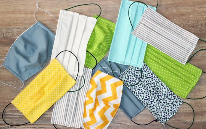 These Two Fabrics Might Make the Most Effective Face Mask