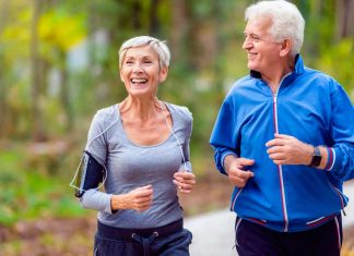 When Are You Too Old to Run?