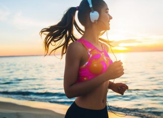 5 Reasons You Should Workout in the Morning