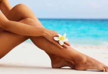 4 Summer Skin Care Tips