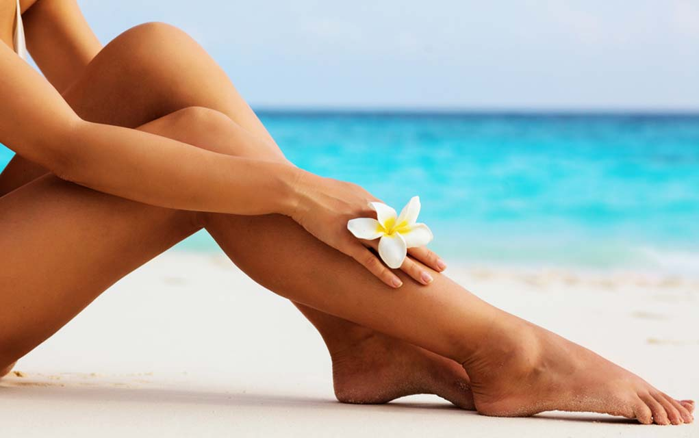4 Summer Skin Care Tips