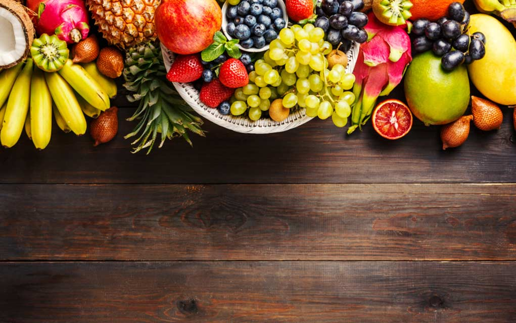 5 Great Summer Foods for Weight Loss