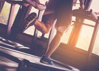 COVID-19 and the Gym: Why You Might Want to Hold Off