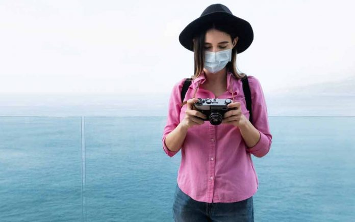 Here's How to Plan a Safer Vacation During the Pandemic