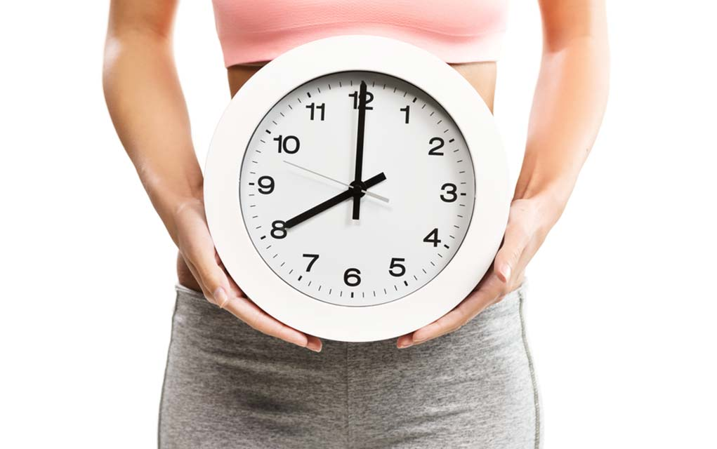 What's the Circadian Diet?