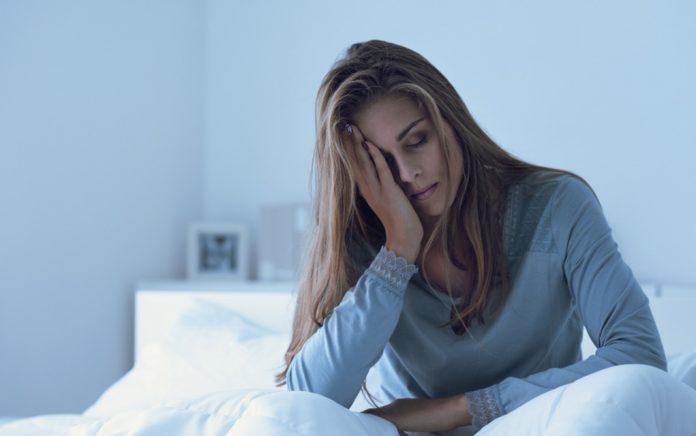 6 Reasons You Can't Sleep at Night