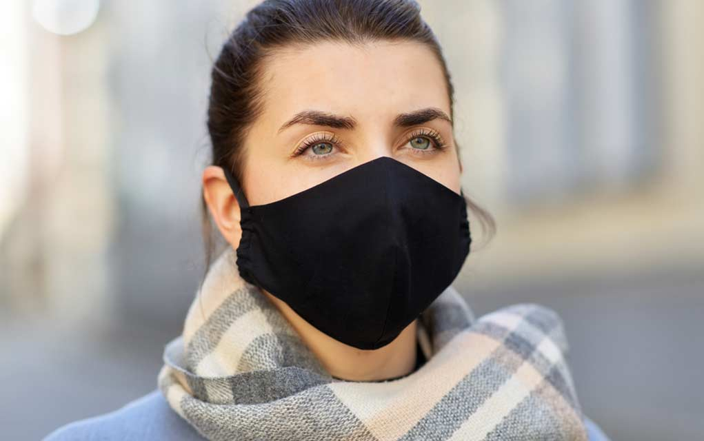 7 Most Breathable Face Masks