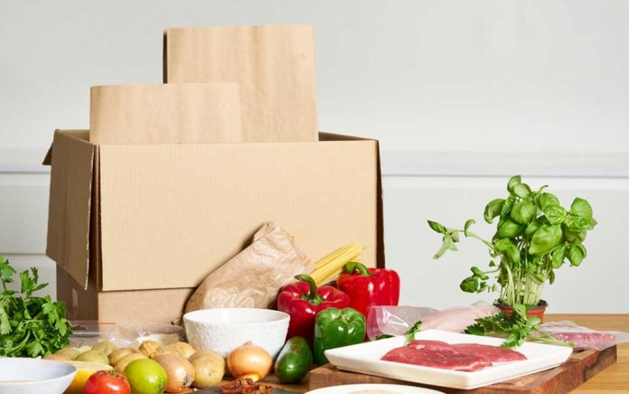9 Healthiest Meal Kit Services