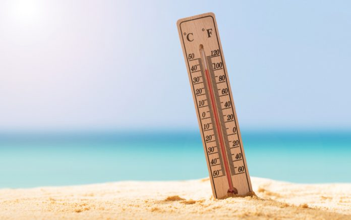 Beat the Heat With This Simple 20-Minute Rule