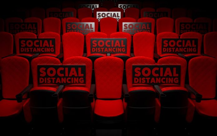 COVID-19 and Movie Theaters: Is It Safe?