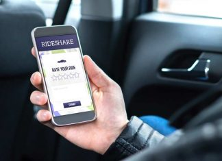 COVID And Ridesharing: Is It Safe to Take Uber or Lyft?