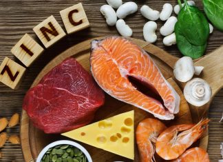Can Zinc Help Protect You From COVID-19?