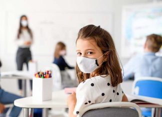 How to Keep Kids Safe at School During the Pandemic