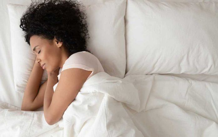 Sleep May Prevent This Devastating Disease