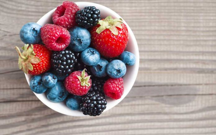 You Won't Believe the Benefit This Berry Has to Offer