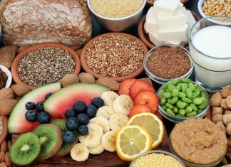 15 Best Plant-Based Sources of Protein
