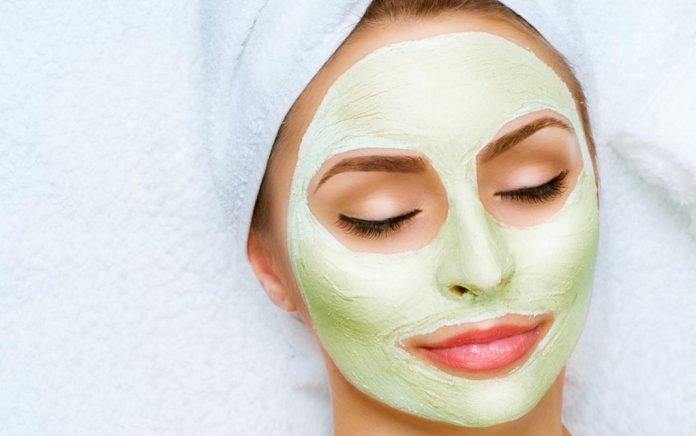 5 Best Face Masks for Getting Rid of Acne
