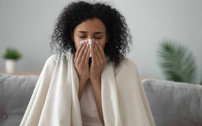 Is It COVID, a Cold or the Flu? How to Tell the Difference