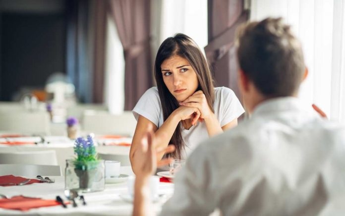 5 Signs You're Being Lied To