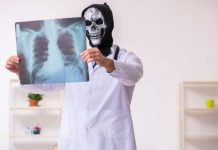 5 Strange Health Conditions to Creep You Out This Halloween